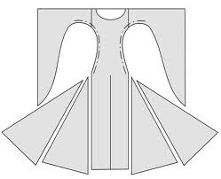 medieval costume pattern free - Buscar con Google Yes, yes, and yes!!