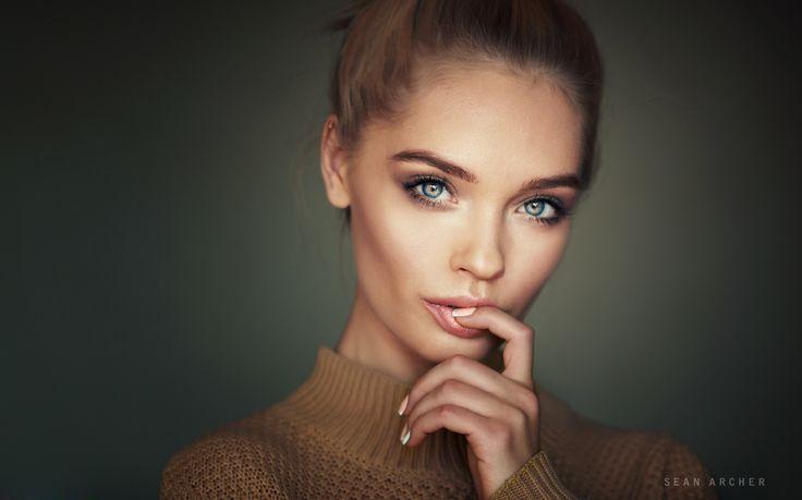 Beginner Basics Natural Light Portrait Photography
