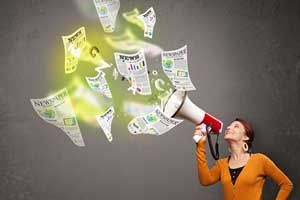 Seven #ContentMarketing Tips for Media Pickup and Massive Exposure | MarketingProfs