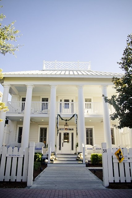 Our wedding in #Seaside Florida