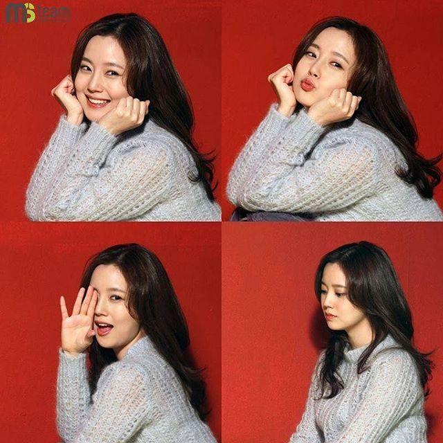 Cute eonnie 😘😘😘 #moonchaewon#chaeki#goddess