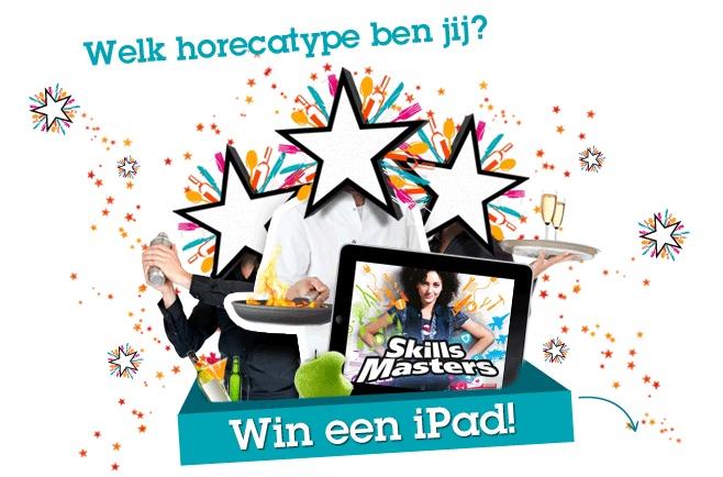 HorecaSterren.nl