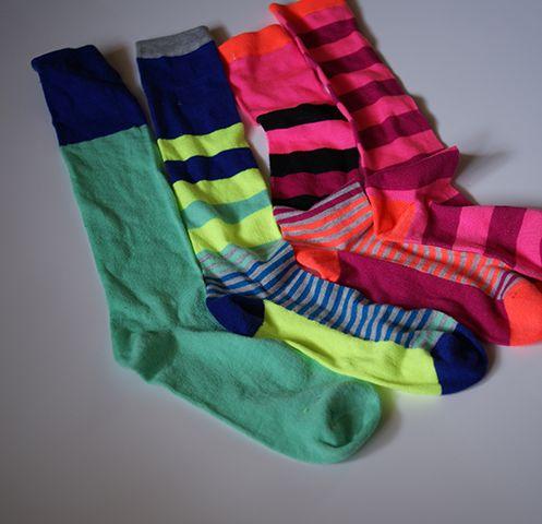 DIY: qué se puede hacer con unos calcetines en 5 minutos | Aprender manualidades es facilisimo.com