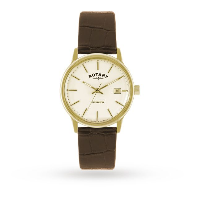 Rotary Mens Watch | Classic Watches | Watches | Goldsmiths