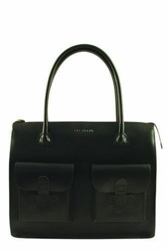 I think this is the one I am actually going to buy, affordable and classy..DECADENT black bag