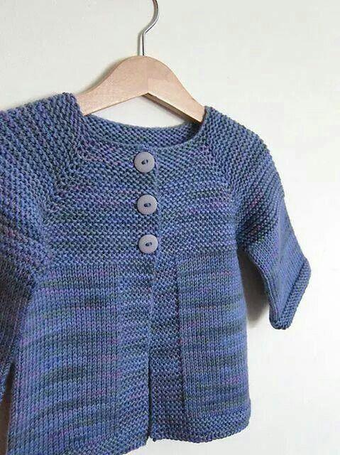Elliot Sweater by Teresa Cole