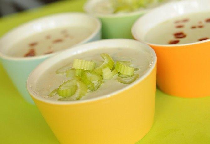 17 tökéletes leves fél óra alatt a cidrire | NOSALTY