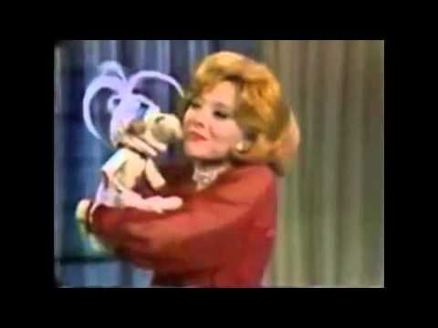 Original Dean Martin Show with Jack Carter, Shari Lewis, McGuire Sisters...