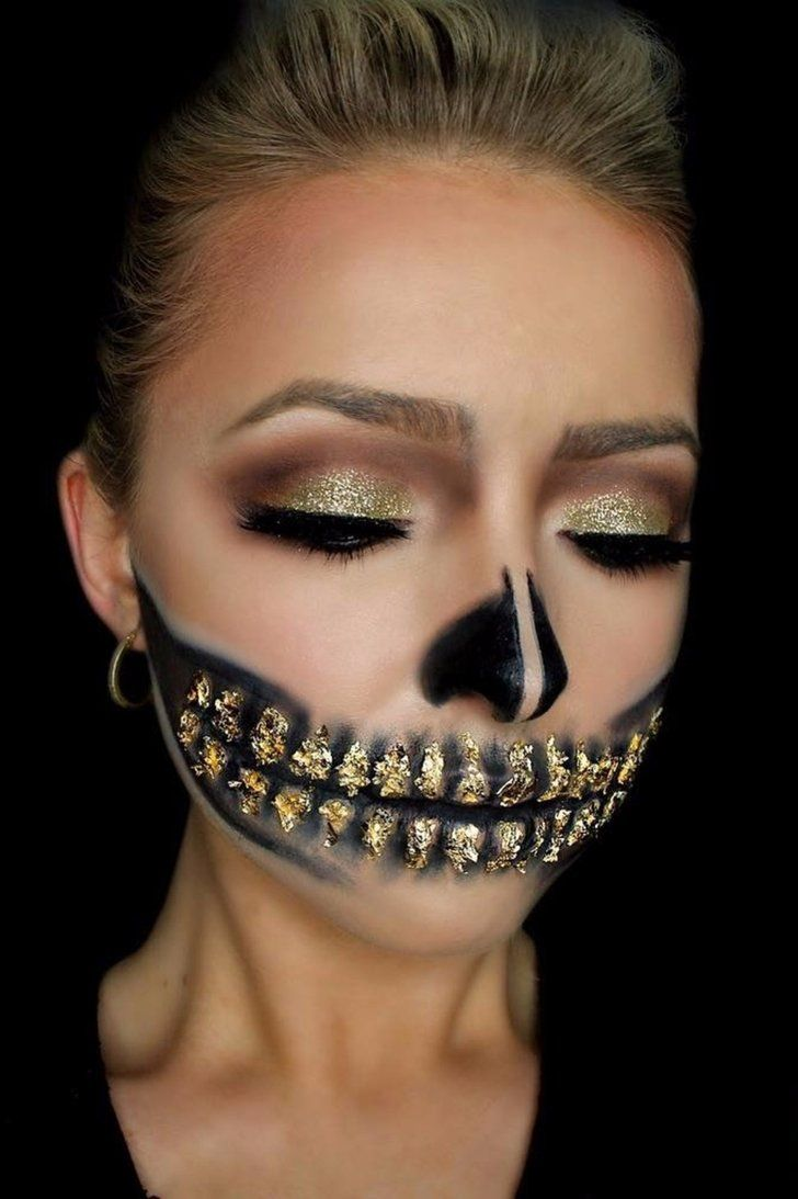 Cute Makeup Brushes: Best 25+ Scary Makeup Ideas On Pinterest