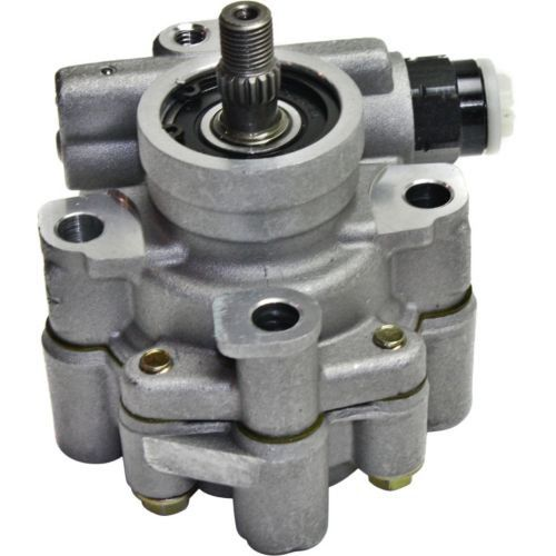 1997-2001 Toyota Tacoma Power Steering Pump, Power, Without Reservoir