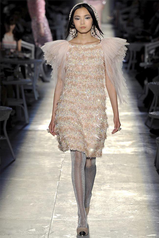 Chanel: Chanel Couture, Fashion, 2012 Couture, Fall 2012, Chanel Fall, Fall Winter, Couture Fall, Haute Couture, Chanel Haute