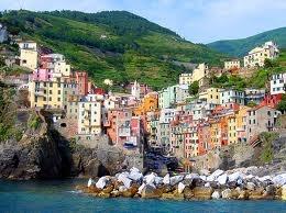 ItalyCinque Terre Italy, Buckets Lists, Dreams Vacations, Italy Italian, Amalfi Coast, Beautiful Places, Italian Riviera, Italy Travel, Dreams Destinations