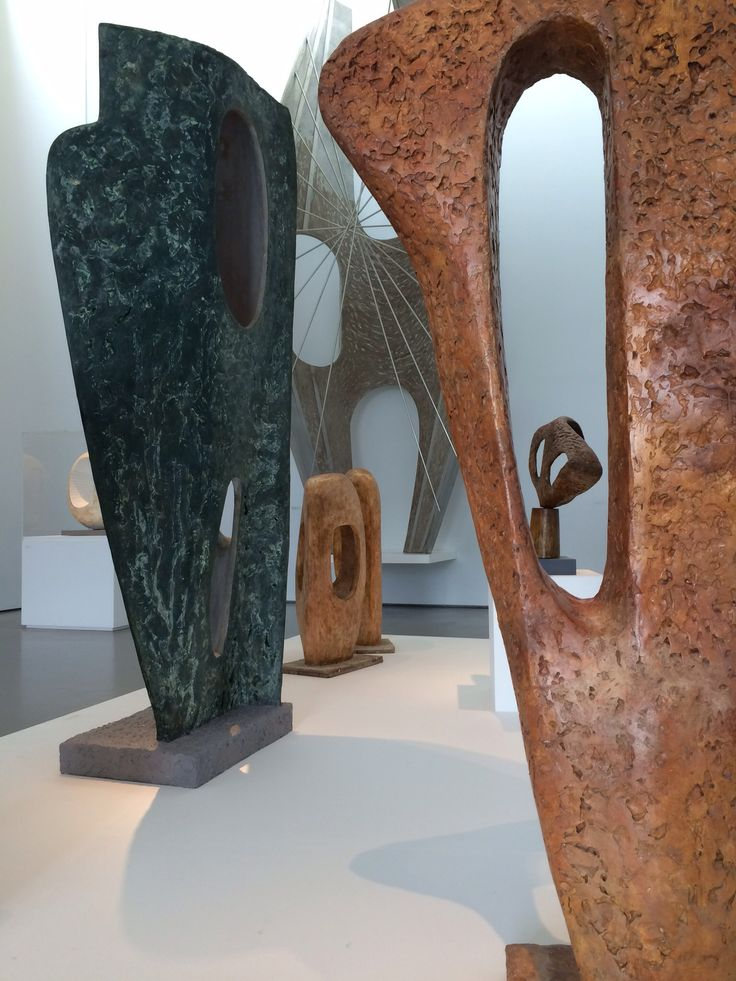 Barbara Hepworth sculpture heaven Photography by Jo-anne