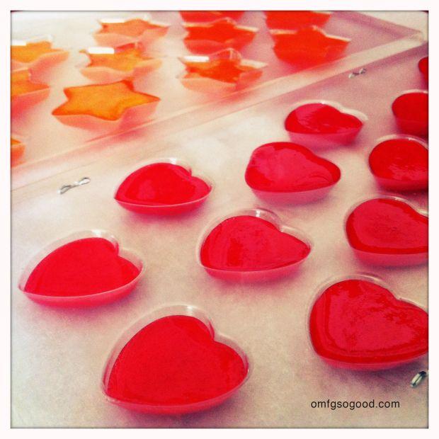 Surviving Valentine's Day | Evergreen Juices Blog