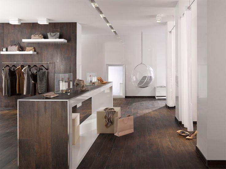 vorhangstangen aus edelstahl sind ideal f r boutiquen gardinenstangen pinterest. Black Bedroom Furniture Sets. Home Design Ideas