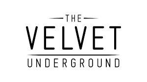 Image result for velvet underground logo