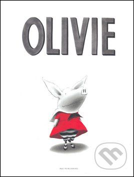 Olivie (Ian Falconer)