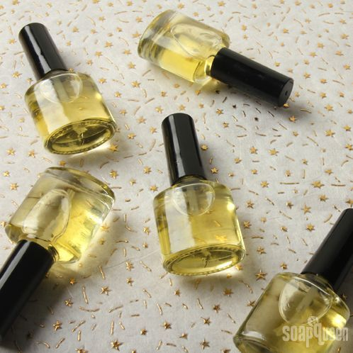 Give your cuticles a little winter lovin' with this nourishing combination of oils. Chia, Argan and Jojoba are packed with vitamins and skin-loving fatty acids, and the additional Vitamin E oil provides a boost of anti-oxidants. This simple oil takes about 10 minutes to create and doubles as a small, thoughtful gift or, economical version …