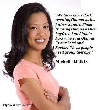 Michelle Malkin rocks!!