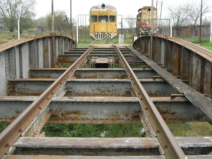 trenes BsAs
