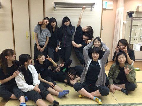 日本武道館 Part1。羽賀朱音|モーニング娘。'17 12期オフィシャルブログ Powered by Ameba