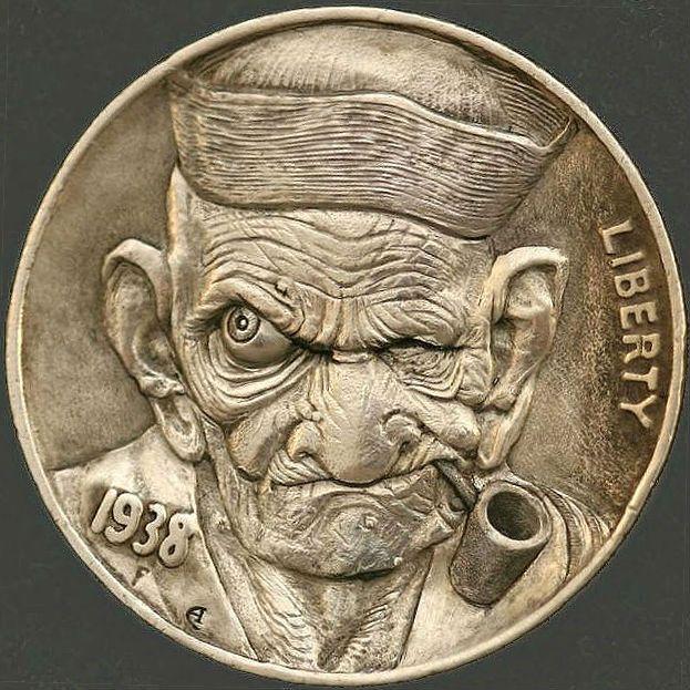 Find Hobo nickel coins on eBay   Hobo Nickel coins in 2019