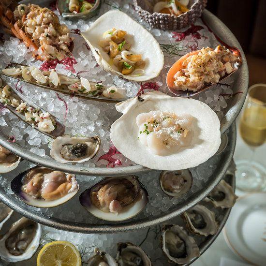 New Orleans-Paris Inspiration: Maison Premiere Oyster & Cocktail Bar | Food & Wine