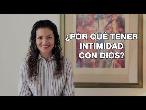 ¿Por qué tener intimidad con Dios? | Sobrenatural