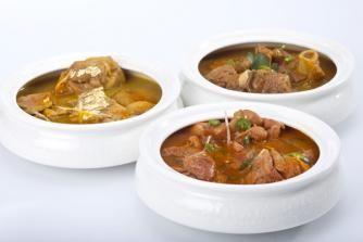 NEW DELHI, INDIA // A Taste of India: Ten of the Best Restaurants in New Delhi // http://theculturetrip.com/asia/india/articles/a-taste-of-india-ten-of-the-best-restaurants-in-new-delhi/