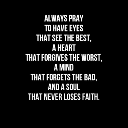 Lord help me with this prayer...