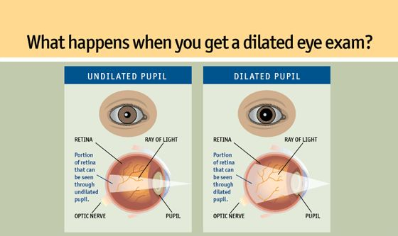 Diabetic Eye Disease: A Self-Guided Module