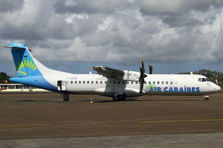 Air Caraïbes dévoile des tarifs «low-cost» sur le réseau régional