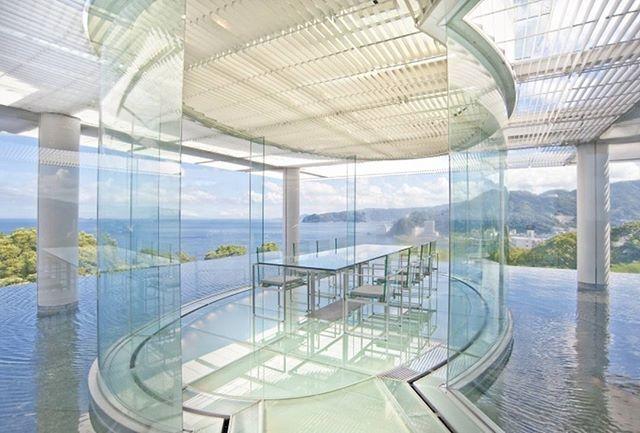 誰かに話したくなるような、贅沢な滞在。 #ATAMI海峯楼#静岡#熱海#旅館#shizuoka#atami #relux#リラックス#旅#旅行#日本#一流#宿#travel#trip#japan#highquality#hotel #snapchatIDis #reluxjapan