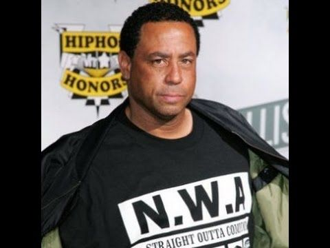 DJ Yella (NWA) Gives Up On Porn Industry Becomes Born Again Christian - YouTube