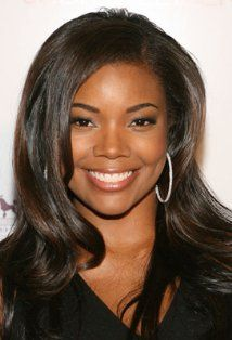 Gabrielle Monique Union - actress/ goddess