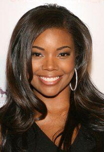 Gabrielle Monique Union - actress/ goddess