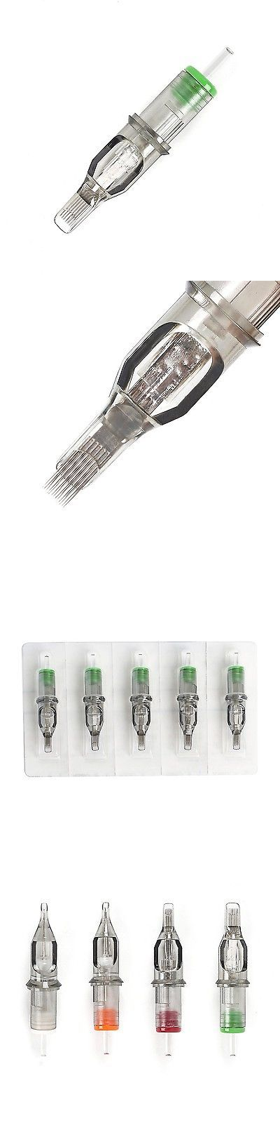 Tattoo Needles Grips and Tips: Eztat2 New Revolution Tattoo Needle Cartridges #12 Regular 11 Magnum Long Tap... -> BUY IT NOW ONLY: $37.97 on eBay!