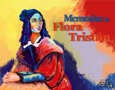 "Check out new work on my @Behance portfolio: ""Postales ilustrados de Flora Tristan"" http://be.net/gallery/62854481/Postales-ilustrados-de-Flora-Tristan"