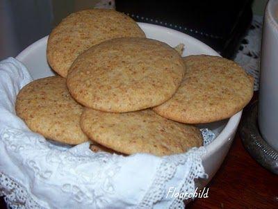 Honey-Wheat CookiesTwd Blog, Laugh Baking, Biscuits Cookies, Baking Recipe, Honeywheat Cookies, Food Cookies, Healthy Food, Twd Honey Wheat, Honey Wheat Cookies