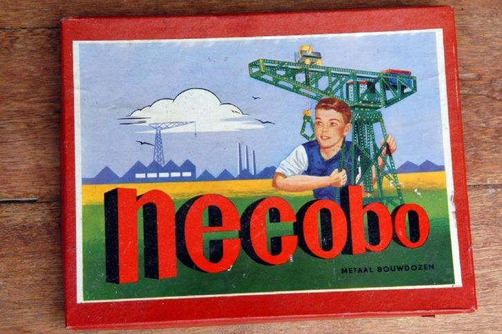 Necobo, Netherlands