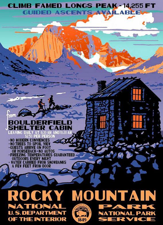 Rocky Mountain vintage audio