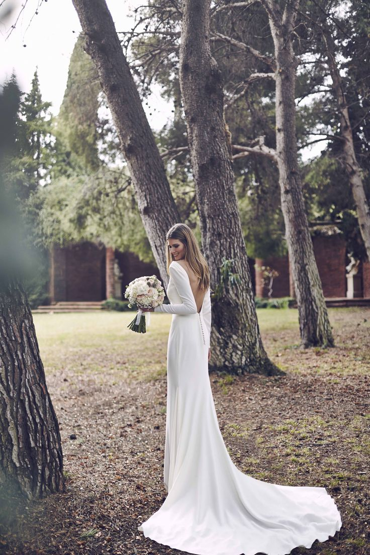 Atelier Pronovias Preview Collection 2016 #vestidosdenovia2016 #pronovias…   Supernatural Sty