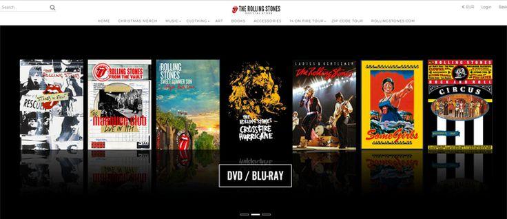 http://mundodemusicas.com/rolling-stones-store/ - Com mais de 50 anos a fazer música, os The Rolling Stones continuam a bater toda a concorrência no que toca a longevidade. Em jeito de celebração, falamos neste post da The Rolling Stones Store, uma verdadeiro paraíso para todos os fãs de merchandising e da banda britânica.