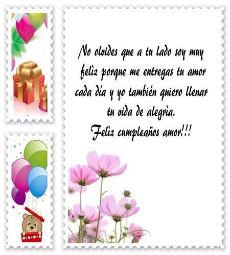 dedicatorias de cumpleaños para mi enamorado,descargar frases bonitas de cumpleaños para mi enamorado,descargar frases de cumpleaños para mi enamorado: http://www.datosgratis.net/bellos-mensajes-de-cumpleanos-para-mi-novio/