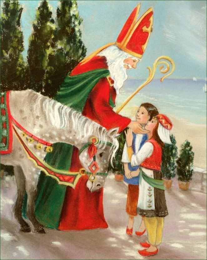 Best 25+ Saint nicholas ideas on Pinterest | History of st ...