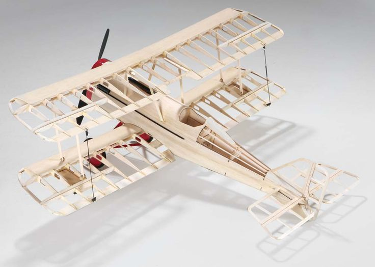 balsa wood model airplane plans 2