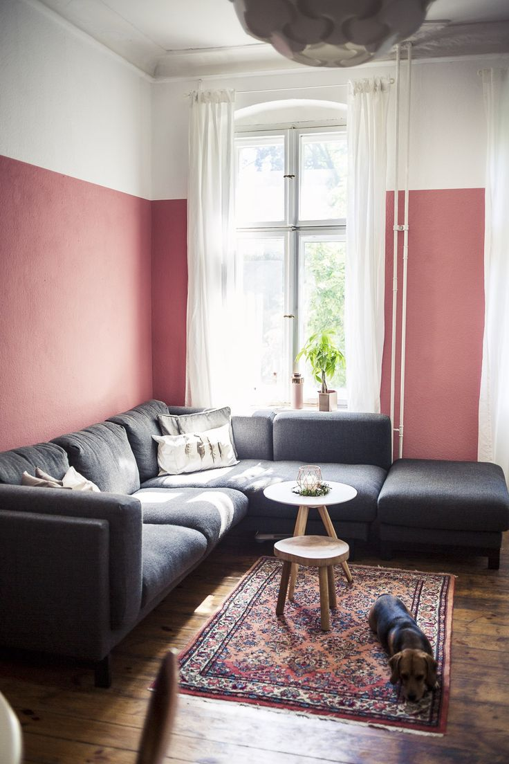 Die 15 Besten Bilder Zu Farbgestaltung - Schlafzimmer Auf Pinterest Rosa Wandfarbe Wohnzimmer