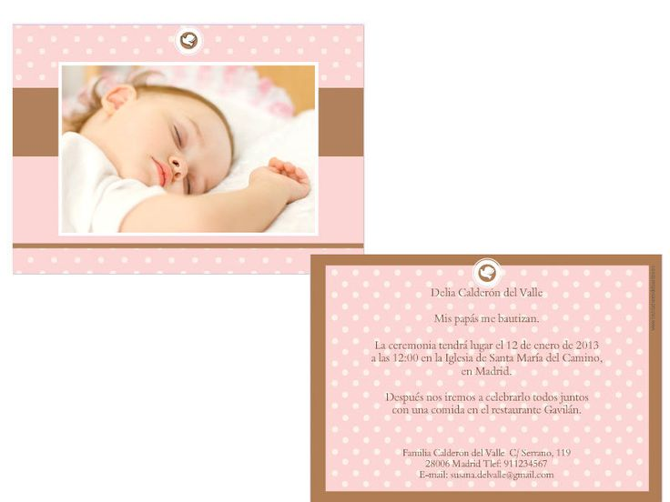 Tarjetas De Invitacion Para Bautizo Virtuales Gratis Para Fondo De Pantalla En Hd 1 HD Wallpapers