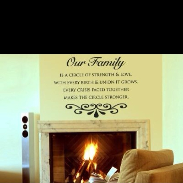 The 24 best My family mean everything to me! images on Pinterest ...