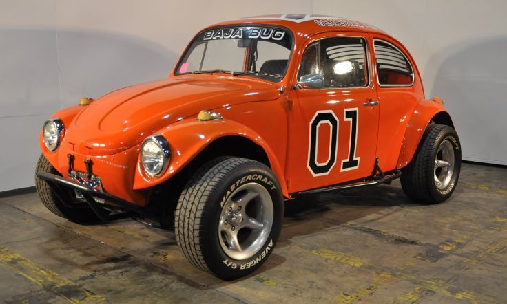 BAJA BUG volkswagon offroad race racing baja-bug beetle custom dunebuggy dune
